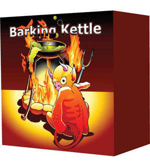 barking kettle beer kit