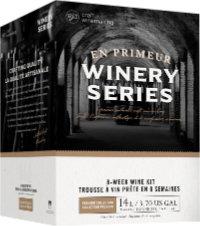 En Primeur premium wine kti
